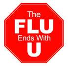 Fitness Self Care: Getting a Flu Shot