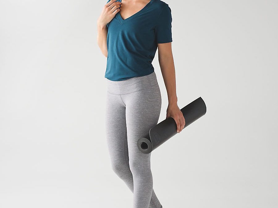 All I Want for the Holidays: The Exercise Tights That Fit