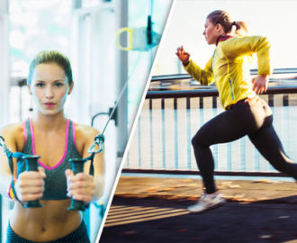 Feel The Afterburn: HIIT and Tabata